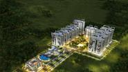 Krishna Valley Vrindavan India's first 5 senses apartments