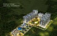 Best Residential Apartments in Vrindavan