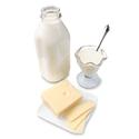 Low Fat Dairy Product