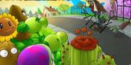 Plants vs Zombies Apk MOD Hack Full Version Download