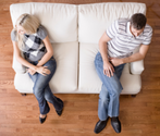 The Top 10 Reasons Marriages End in Divorce