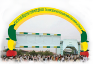 Dera sacha Sauda-A Center Of Vegetarianism