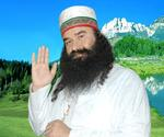 Gurmeet Ram Rahim Singh Insan-De-Addiction Specialist