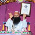 Sacha Sauda Dera-Spreading Message Of Humanity & Fraternity
