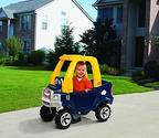 Top 10 Ride On Toys for Toddlers 2014