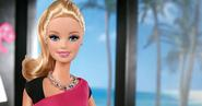 Entrepreneur Barbie Joins LinkedIn