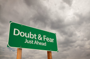 "How to overcome the ""I'm not an expert"" fear"