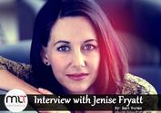 Interview with Jenise Fryatt - ModernLifeTimes
