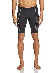 Best Men's Compression Shorts - XXL 3XL 4XL 5XL Reviews (with image) · Karryf