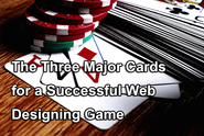 Three major factors you cannot deny for a successful web presence