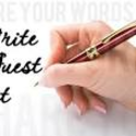 Get a guest blogger. He will do what it takes to get his post (on your site) read by others.