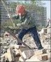 Demolitions Worker.