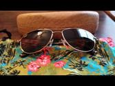 Maui Jim Baby Beach Glasses