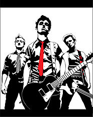 Green Day -Boulevard Of Broken Dreams -