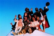 Edward Sharpe And The Magnetic Zeros - Home - RocknRoll Goulash