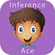 Inference Ace: Reading Comprehension Skills & Practice for Struggling Readers
