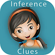 Inference Clues: Reading Comprehension Skills & Practice for Kids Who Need Help to Become Stronger Readers