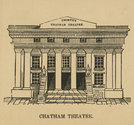 Chatham Saw Mill - Wikipedia, the free encyclopedia