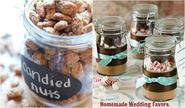 iwedplanner.com Offers Wedding Favor Ideas