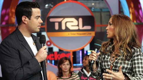 Headline for Total Request Lives On: 10 of MTVs Best Total Request Live Moments