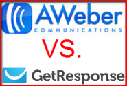 Aweber vs Getresponse – making a diference in Email Marketing