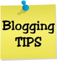 7 Blogging Tips to Get You Started