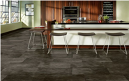 Give Your Floor New Touch and Style with Vinyl Floor Covering
