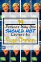 14 Reasons to Not Listen to Suze Orman | Jeff Rose