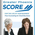 Greater Phx SCORE  (@SCOREPhx)