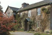 Beatrix Potter's Hill Top Home Ambleside, UK