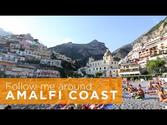 Follow me Around Positano