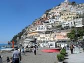 Positano, Italy in 2 Minutes