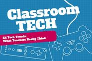 What Do Teachers Think About EdTech? - Edudemic