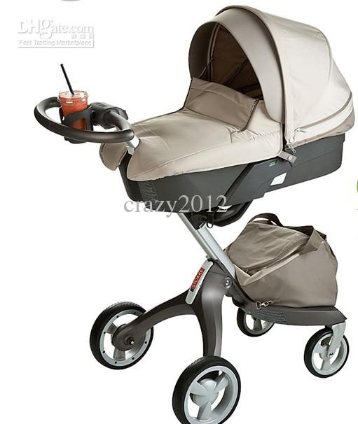 Headline for Best Luxury Baby Strollers For 2014
