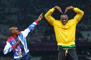 Mo Farah to ditch his Mobot celebration for...