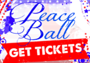 Busboys and Poets: Peace Ball 2013