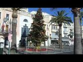 Christmas in Sanary France - Joyeux Noel Sanary-sur-mer France