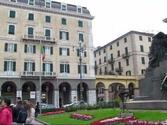 Exploring the City of Savona, Italy