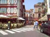 Day Trip to St. Jean De Luz, France