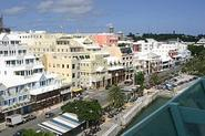 Hamilton, Bermuda - Wikipedia, the free encyclopedia