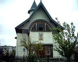 Saint Andrew in Romania - Wikipedia, the free encyclopedia