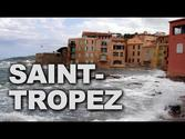 Saint-Tropez, a Famous Destination on the French Riviera