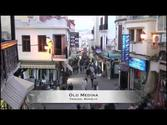 Souvenirs from Tangier (HD Timelapse) : Welcome to Northern Morocco (Detroit Dreaming)