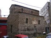 Saint Anne Church, Trabzon - Wikipedia, the free encyclopedia