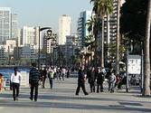 Corniche Beirut - Wikipedia, the free encyclopedia