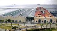 Konak Pier - Wikipedia, the free encyclopedia