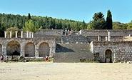 Asclepeion - Wikipedia, the free encyclopedia