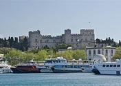 Palace of the Grand Master of the Knights of Rhodes - Wikipedia, the free encyclopedia