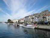 Šibenik - Wikipedia, the free encyclopedia