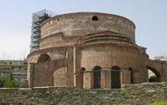 Arch of Galerius and Rotunda - Wikipedia, the free encyclopedia